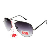 Солнцезащитные очки Ray Ban Aviator капли ( Рей Бен Авиатор ) , Сумы