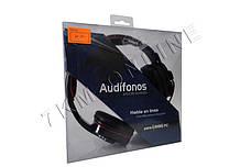 Компьютерные наушники Audiofonos    , фото 2