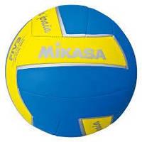 Мяч для пляжного волейбола MIKASA VXS-RDP1 , фото 1