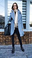 Твидовое пальто стиля оверсайз , фото 1