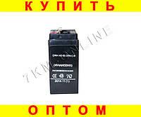 Аккумулятор 4 v-4.0 ah 320 gm