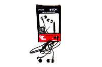 Наушники с микрофоном EP-5200 TDK METAL EARPHONE