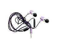 Наушники с микрофоном JBL-122