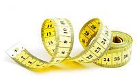 Як визначити свій розмір взуття