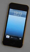 Мобильный телефон  IPhone 5 (золотой по 1000 грн)