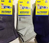 Носки детские летние мальчик «Хома» размер 14-16 (3-4 года)