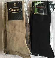 Мужские носки без шва тм Монтекс