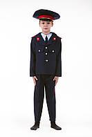 Детский костюм Милиционер