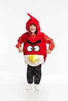 Детский костюм Злая птица