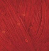 Alize Angora Gold Star - 106 красный