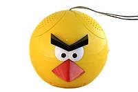 """Портативная аудио-колонка """"Angry Birds"""""""