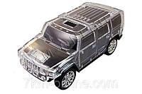 Портативная колонка Hummer WS-H3