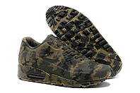 Мужские кроссовки Nike Air Max 90 VT Camouflage Military