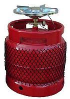 Газовый комплект кемпинг RUDYY  Rk-6  15 литров