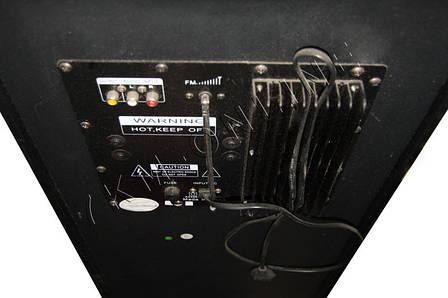 Акустическая система 2120  + ПОДАРОК: Настенный Фонарик с регулятором BL-8772A, фото 2