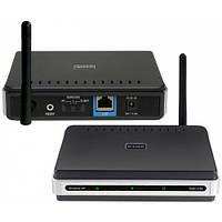 Беспроводная точка доступа D-Link DAP-1150