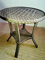 Столик из ротанга К65кс