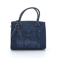 Женская сумка David Jones CM3279 blue