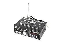 Усилитель звука AMP 699d UKC