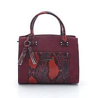 Женская сумка David Jones CM3279 red