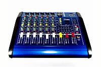 Аудио микшер Mixer BT-6200D 7ch.