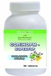 Солинорм — Корректор солевого обмена (Danikafarm) 90таб.