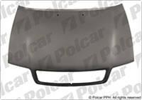 Капот для AUDI модели A4 (B5) SDN 94-98/AVANT 94-98
