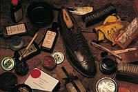 Догляд за шкіряним взуттям в домашніх умовах