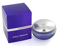 Женская парфюмированная вода Ultraviolet Paco Rabanne (Ультрафиолет) - нежный, приятный аромат!