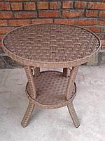 Столик из ротанга К65к