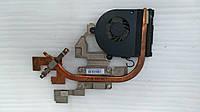 Система охлаждения и кулер ноутбука eMachines E440