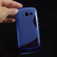 "Чехол-бампер(накладка) для ""Samsung Galaxy Star pro s7260 s7262"""