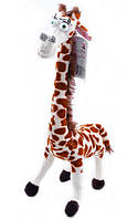 Мягкая игрушка серия Мадагаскар, жираф