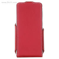 Чехол RED POINT Flip Case для Huawei Y3 II red
