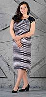 Платье женское, ткань масло размеры с 50го до 60го