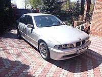 BMW 530d.