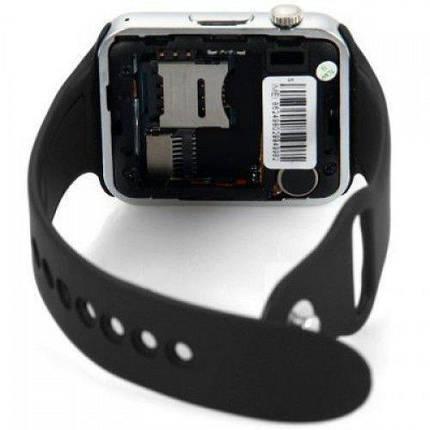 Smart Watch A1. Умные часы A1, диктофон, камера, FM. Фитнес-браслет!, фото 2