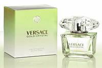 Женская туалетная вода Versace Gold Crystal от Versace (Голд Кристал) - свободный, пленительный аромат!