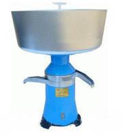 Сепаратор для молока Мотор Січ СЦМ-100-18 (металл)