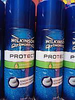 Пена для бритья Защита Wilkinson Sword Protect 200 мл