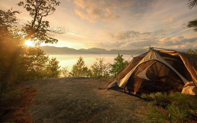 Палатка.  Как подобрать палатку. Уход за палаткой.