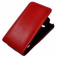 Чехол-книжка Nokia 205, 500,510,5230,5530,603, 620, 625,701,720 красный