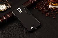 "Чехол-бумажник для ""Samsung Galaxy S4 i9500"""