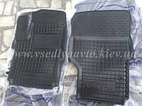 Передние коврики в салон Volkswagen Amarok (AVTO-GUMM)