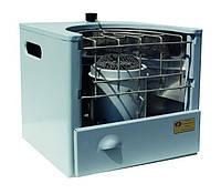 Бытовая печка-обогреватель мотор сІч анб-1с, обогрев помещений, приготовление пищи, на дизельном топливе