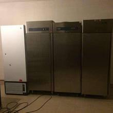 Промышленные холодильники и морозильники, льдогенераторы