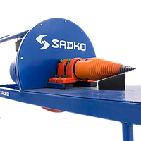 Дровокол ES-2200 Sadko