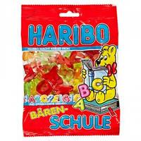 Жевательные конфеты Haribo Baren-schule, 200г