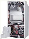 Газовый настенный котёл Main 5  14 Fi BAXI+ Комплект труб Arti, фото 3