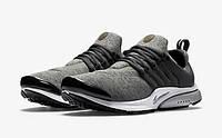 Мужские кроссовки Nike Air Presto TP QS Tumbled Grey